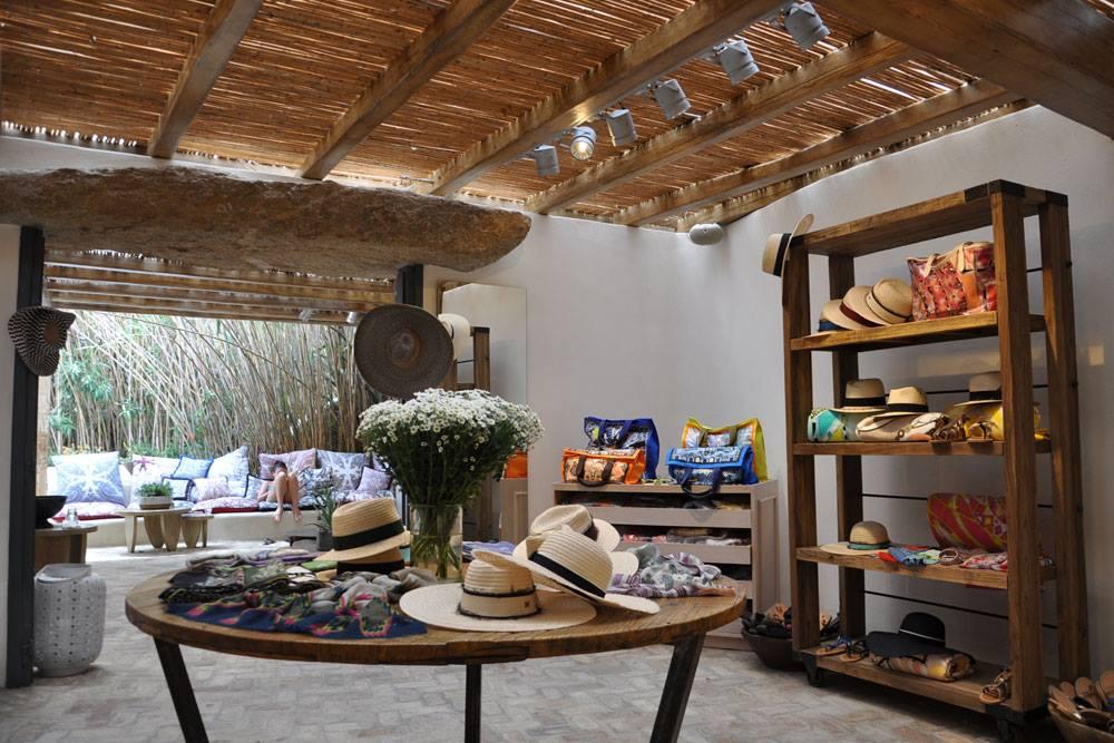 LUISA beach – fashion store