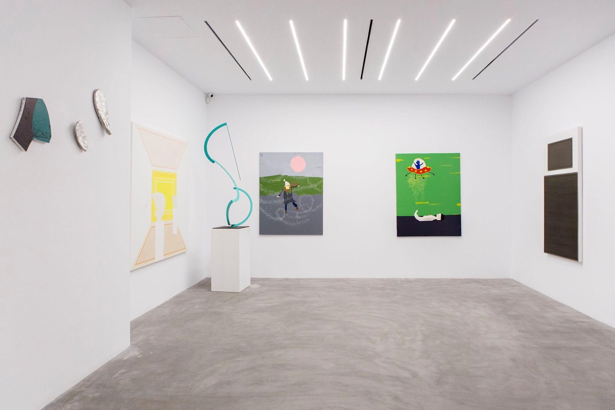 DIO HORIA art gallery