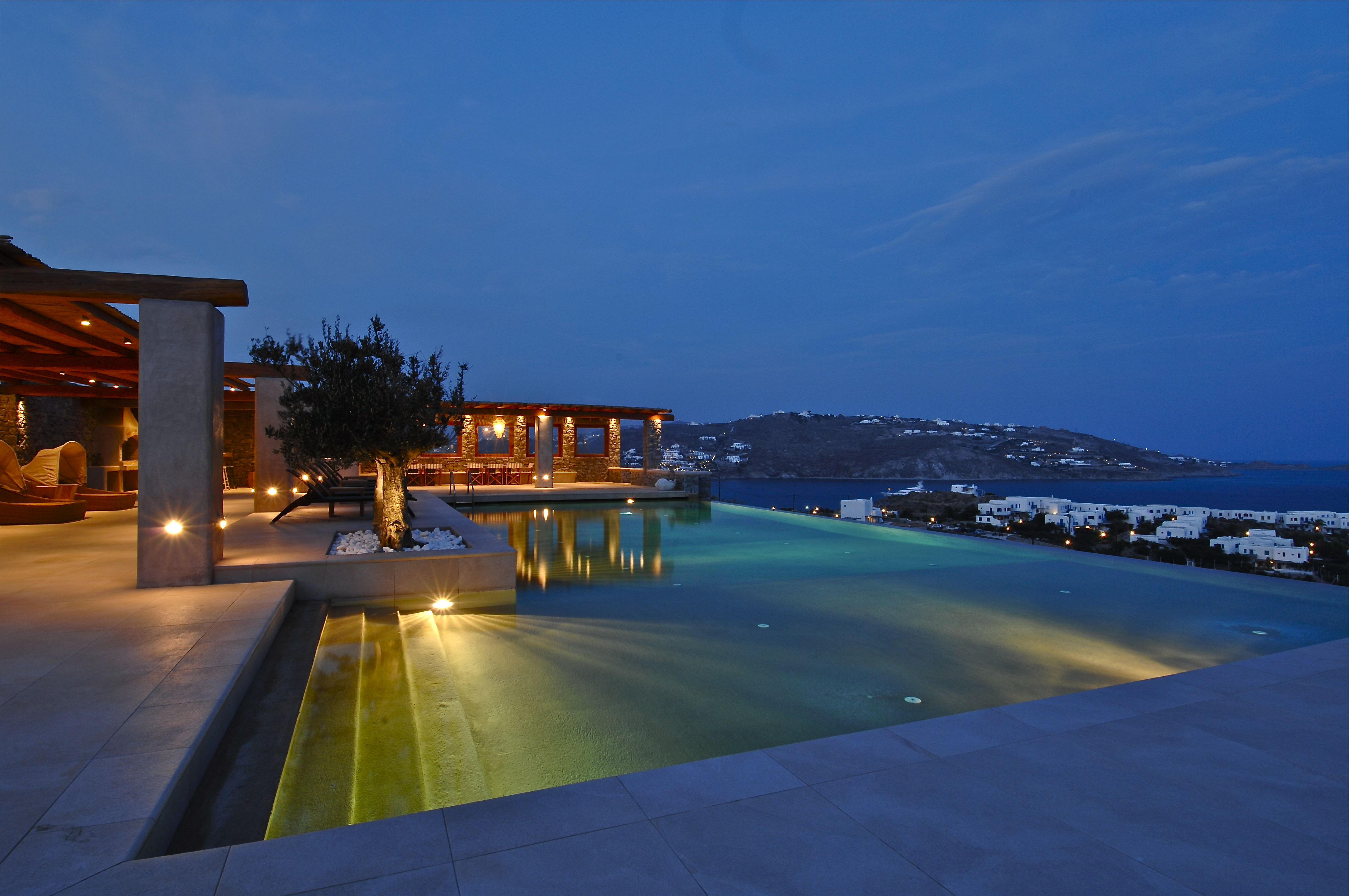 Summer house in Mykonos